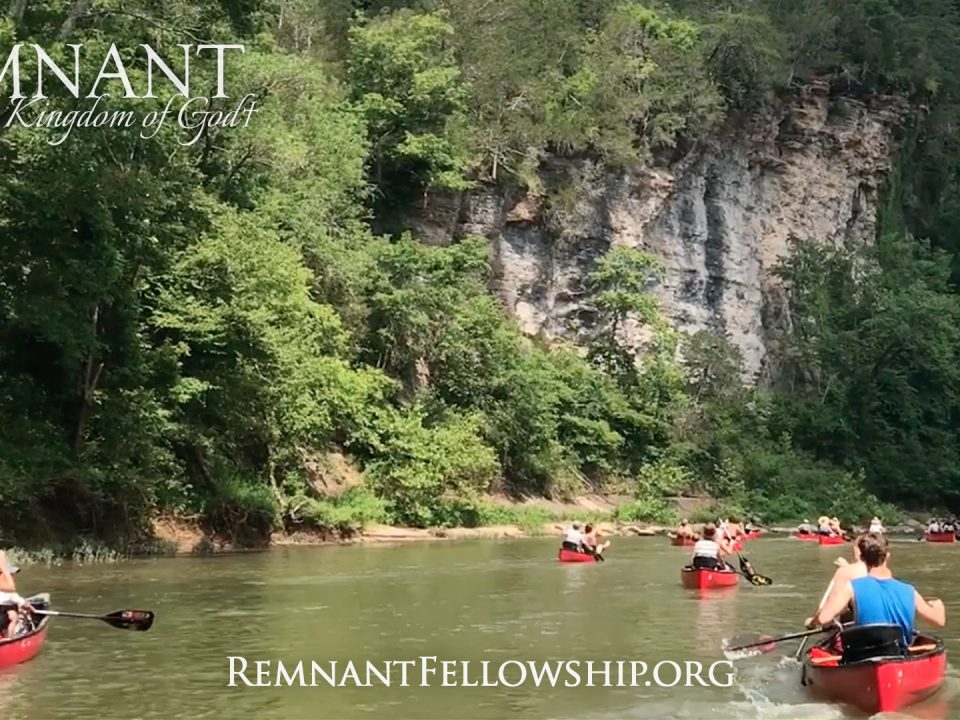 Remnant Fellowship Youth - Sports and Rec