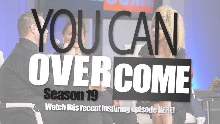 You Can Overcome presented by Remnant Fellowship Church