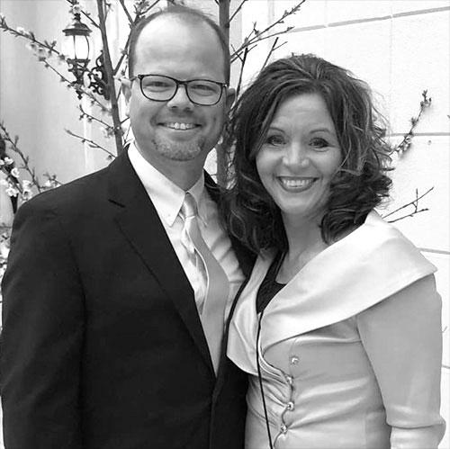 Don and Donna Fischer