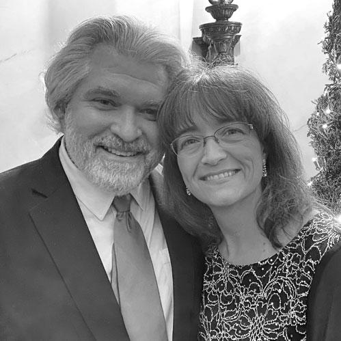 Glenn & Michelle McDonald