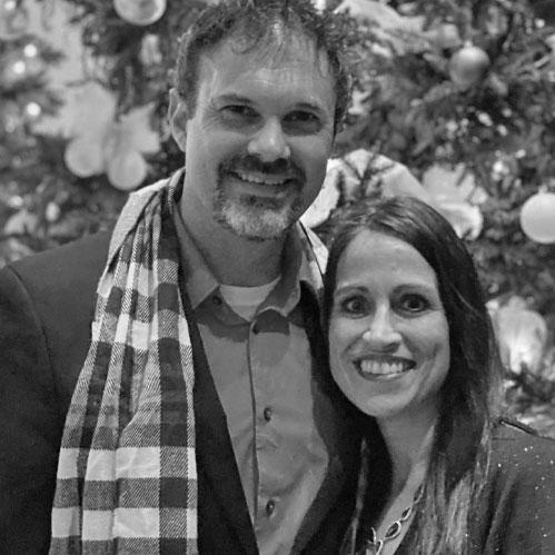 Matt & Monica Weaver