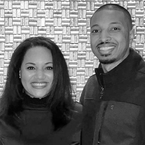 Michael & Kristina Thorpe