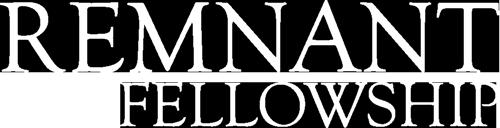 Remnant Fellowship Logo