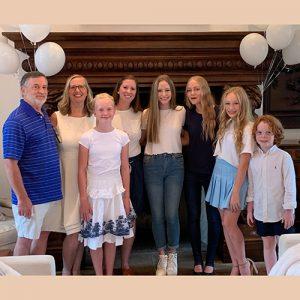 Hannah Extended Family