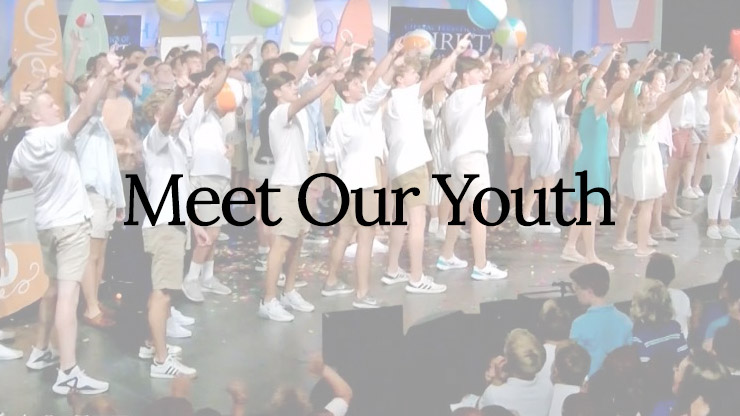 Meet the Youth of Remnant Fellowship
