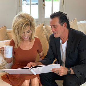 Joe and Gwen Lara